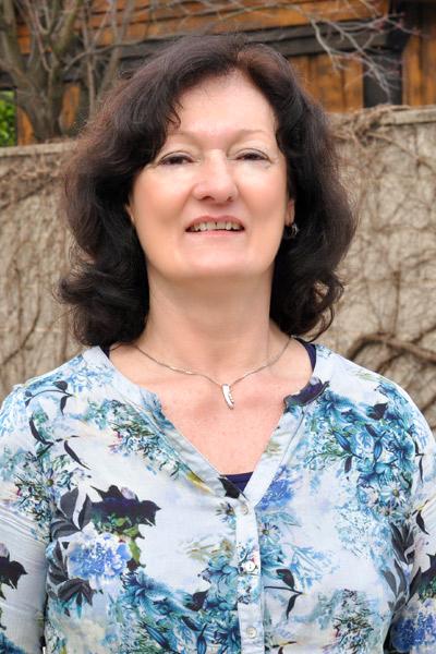 Katja Modery