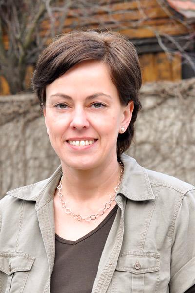 Ursula Dutzi