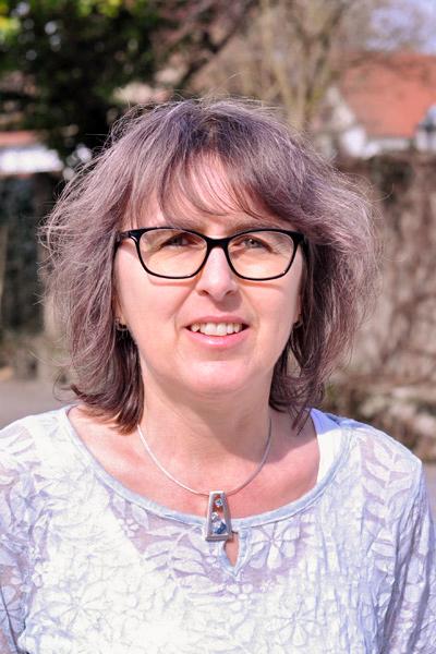 Ilona Erdel