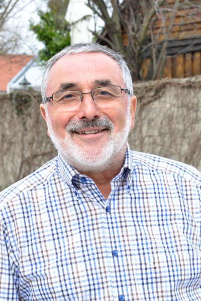 Rolf Kussmann